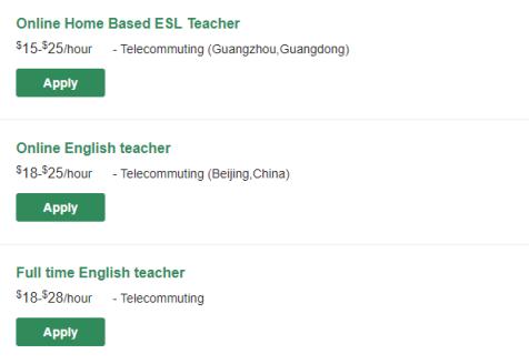 Teaching English To Make Money Traveling