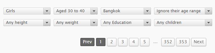 Where To Meet Asian MILFs