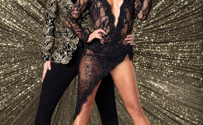 Dancing With The Stars Season 27 Cast Revealed Dancing