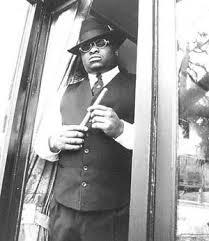 Houston's Original Gangsta... Scarface