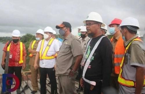 Jembatan Kayugadang jadi Destinasi Baru Padangpariaman 3