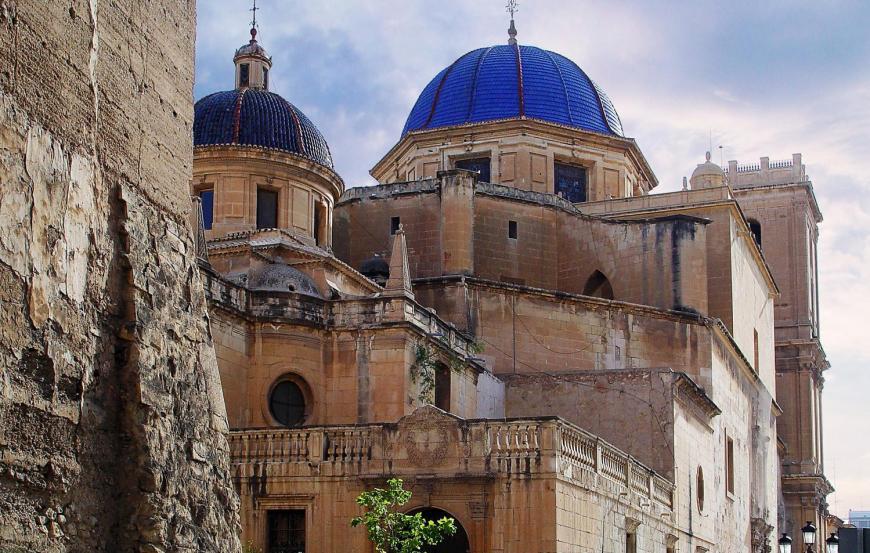 Basilica de Samnta María