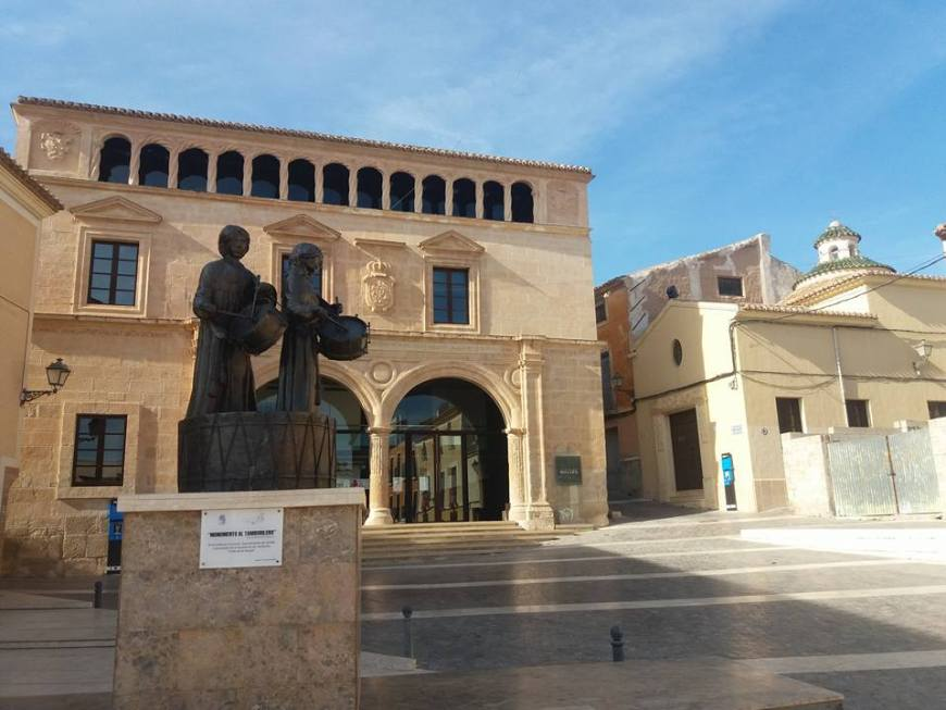 Museo Arqueológico de Jumilla
