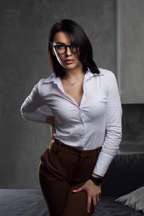 Lyudmila dating a lady doctor