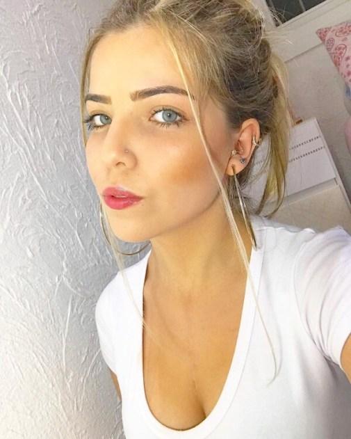 Melissa dating russian girl profile
