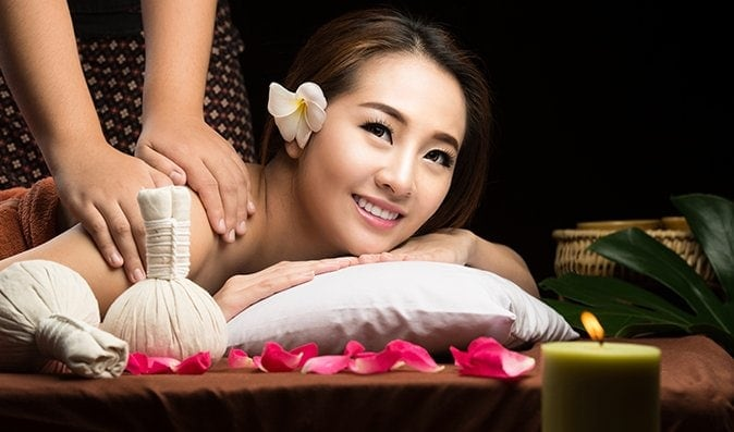 How to date thai girls in bangkok -thai spa and girls