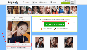 Chat With Hot thai girls and enjoy date with girls