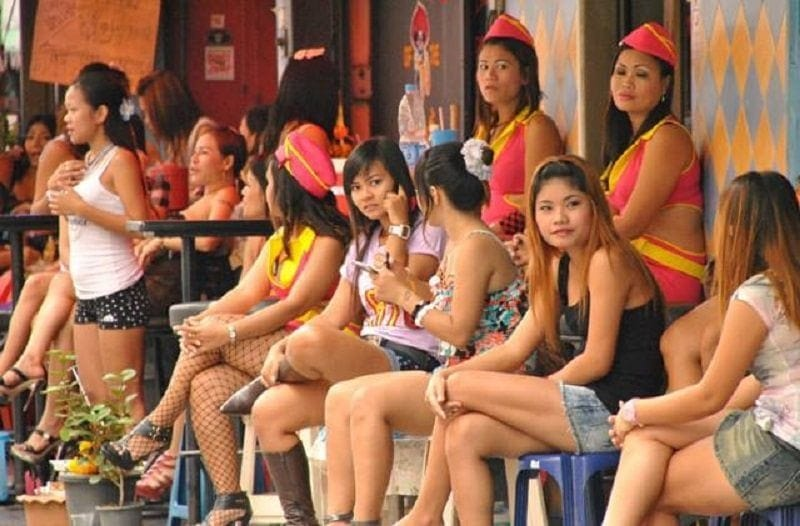 Trusting Your Gut Feeling About Bar Girls - is it thai bar girls legal