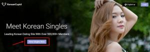 Korean Dating - Singles at KoreanCupid com