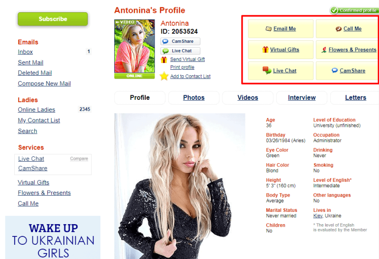 Anastasiadate.com Review - Does It Worth Your Registry