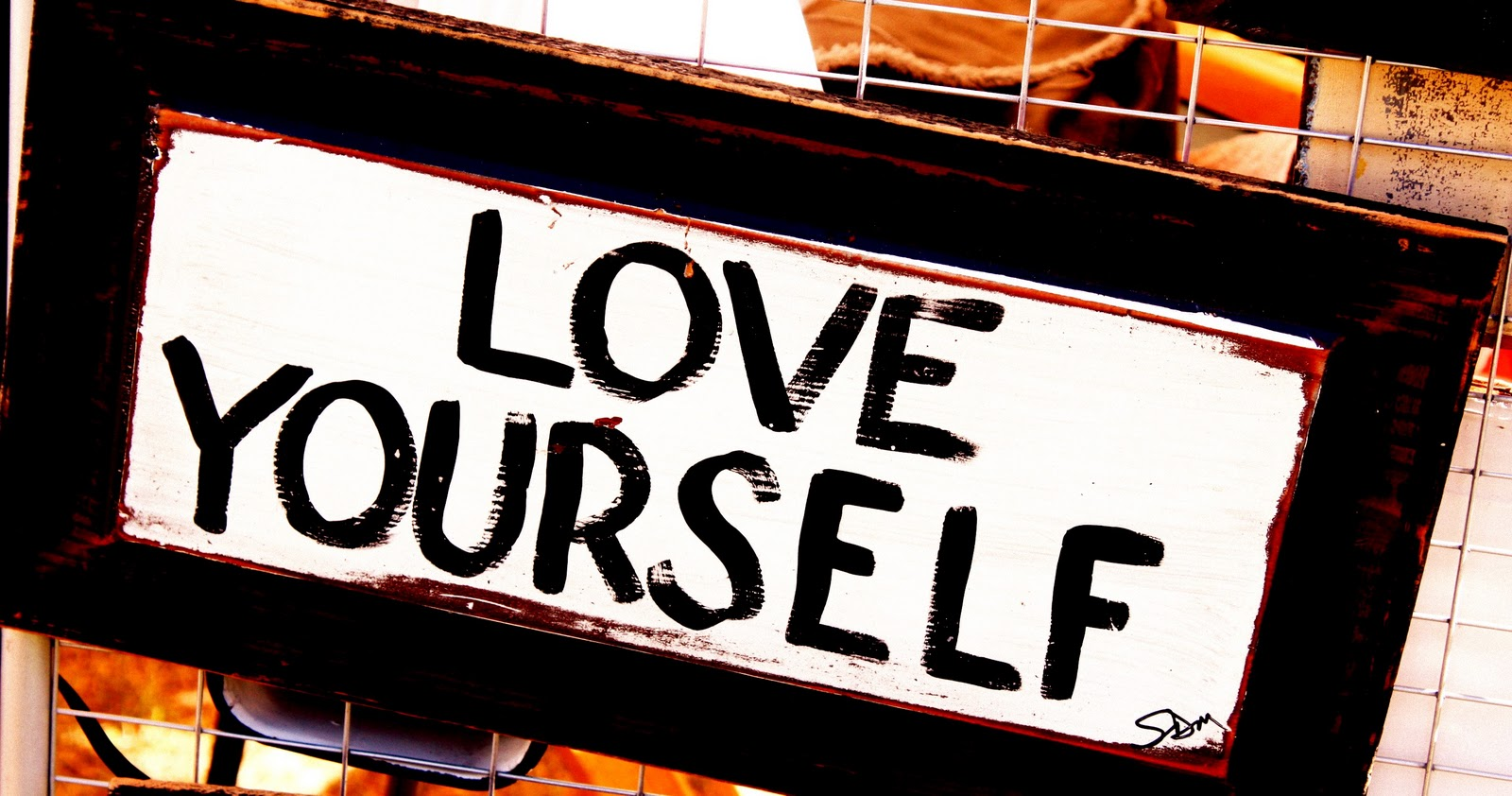 Learning To Love Yourself After An Abusive Relationship