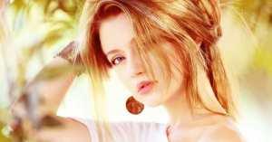 Πολύ όμορφη γυναίκα