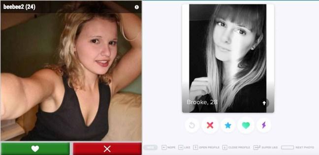 dirty tinder vs tinder dating app