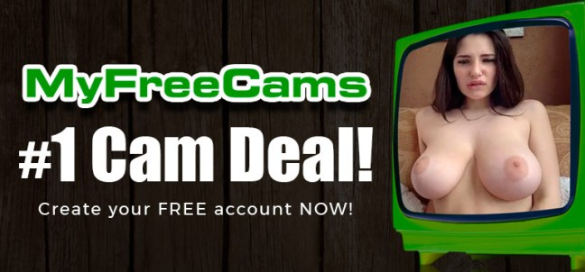 my free cam deal