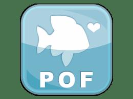pof app app logo