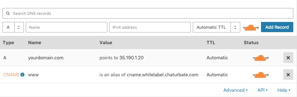 Chaturbate this account is inactive