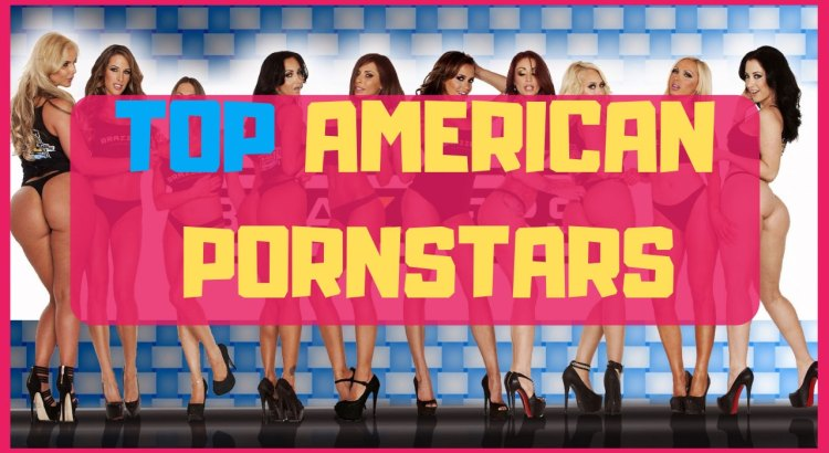 american pornstars