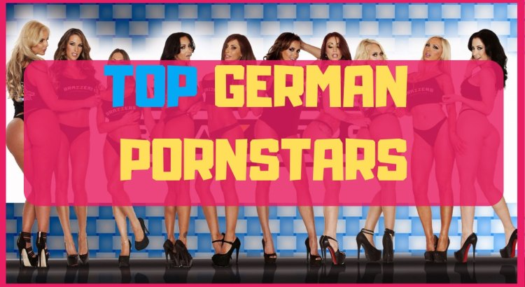 top german pornstars