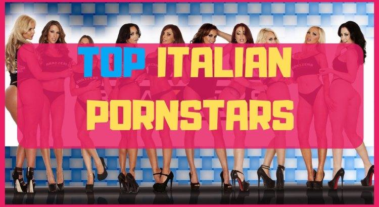 top italian pornstars