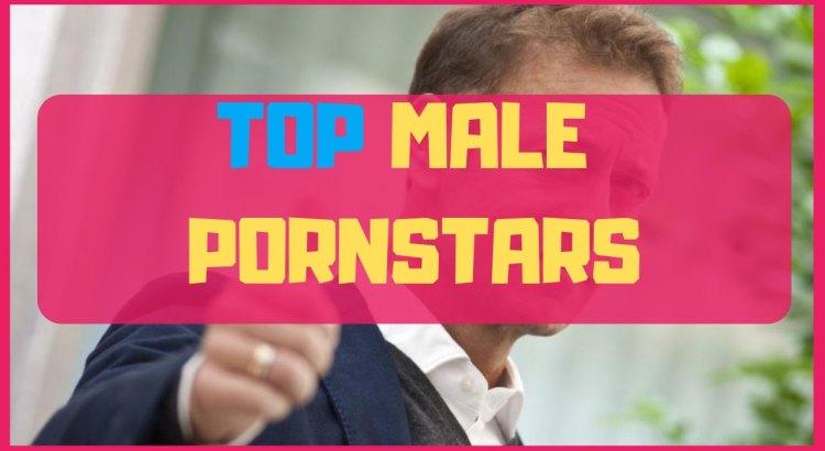 top male pornstars