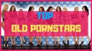 Top 10 Old Pornstars