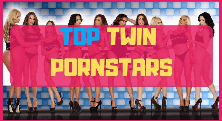 top twin pornstars