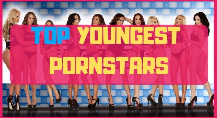 top youngest pornstars