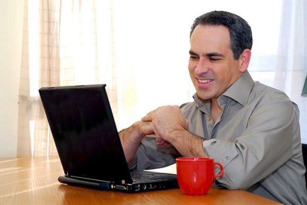 online dating activities