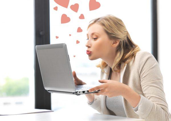 women online dating
