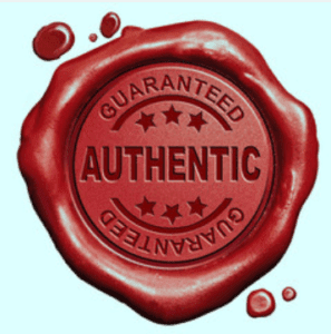 authentic dating - dating transformation