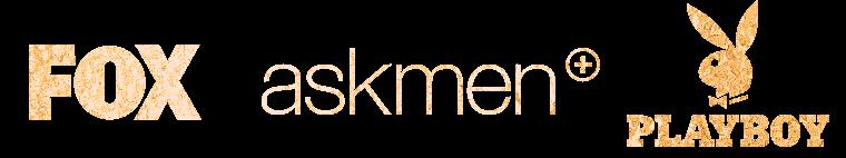 askmen, Fox, Playboy