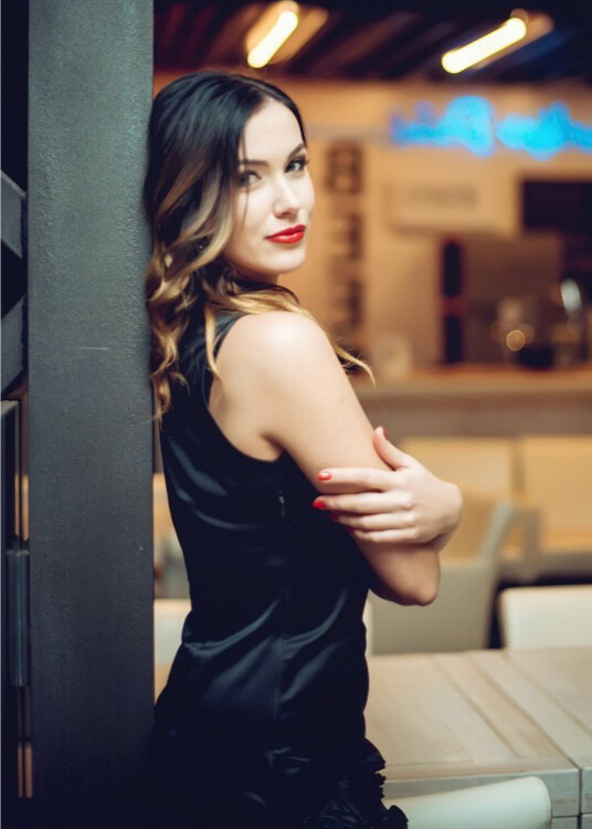 Tanya dating for marriage russian