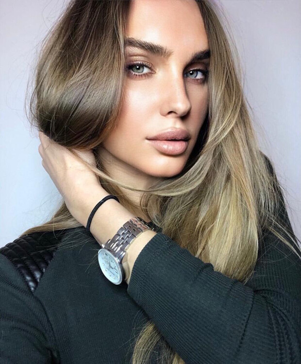 Kseniia dating site for serious marriage