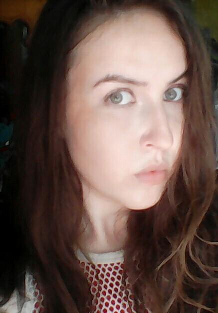 Yuliya dating woman late 30s