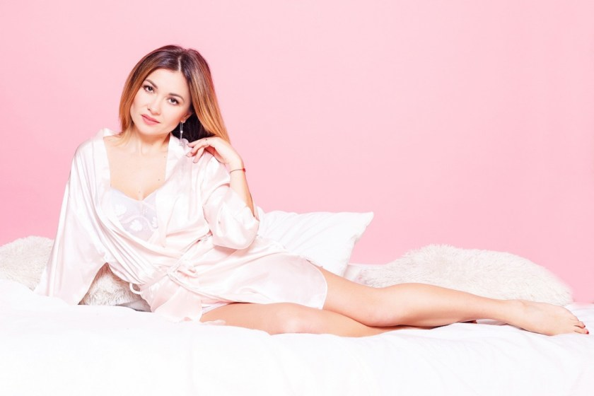 Yulia russian dating chat