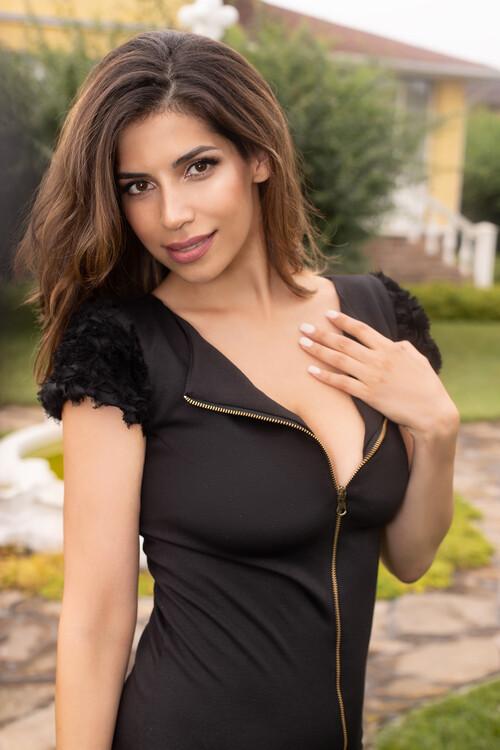 Maria russian dating edmonton