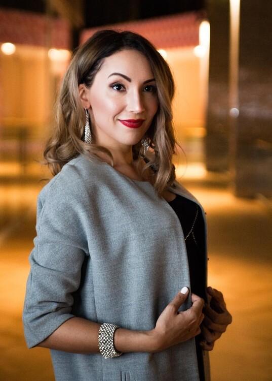 Yulia russian dating elena