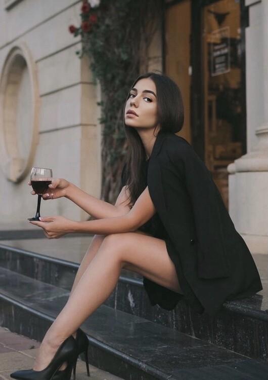 Yana russian dating experiences
