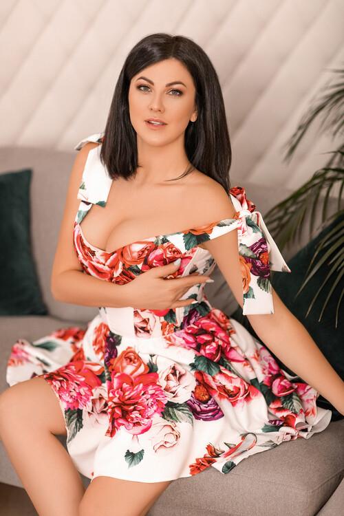 Nina russian dating in usa
