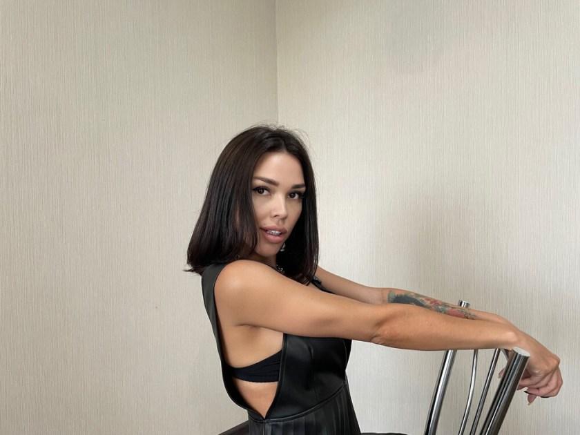 Christina russian dating miami