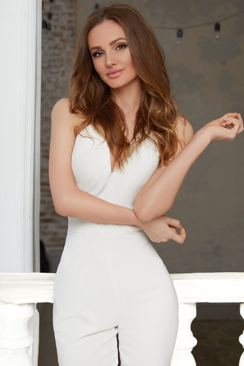Mary russian online dating site