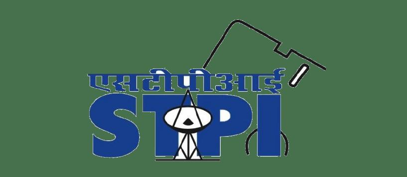 stpi india logo