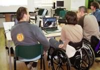 En abril comenzó a regir la Ley de Inclusión Laboral.