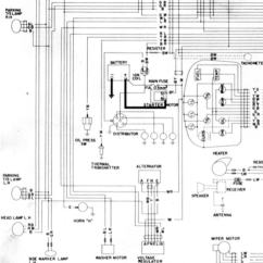 Nissan 1400 Alternator Wiring Diagram What Is A Grouped Frequency Datsun 1200 - Diagrams Image Free Gmaili.net