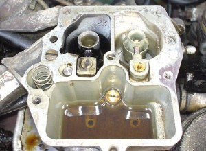 Tech Wiki  Carburetor Specifications : Datsun 1200 Club