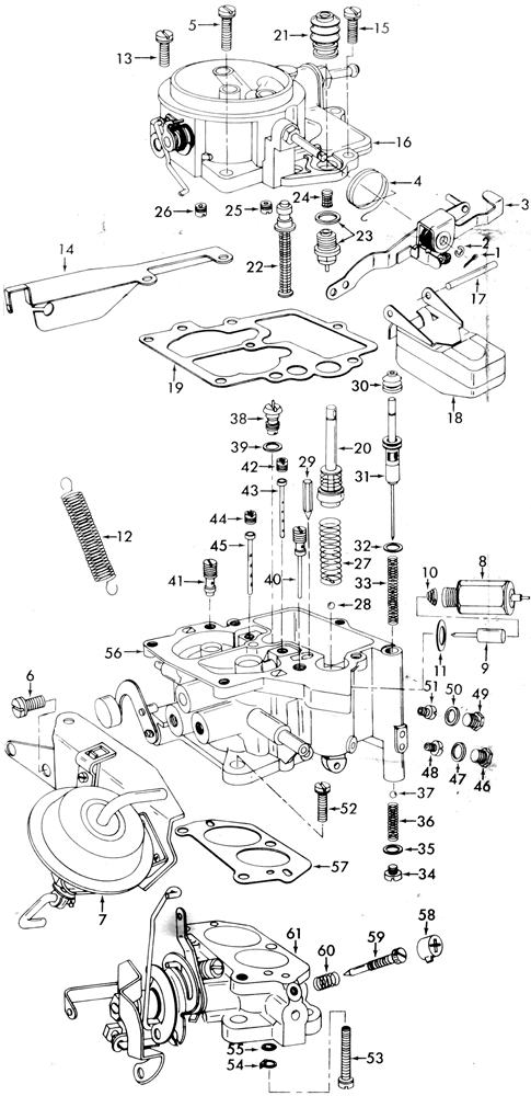 Hitachi DCG-306 Instruction Sheet : Datsun 1200 Club