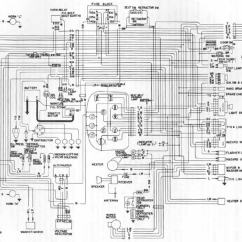 Datsun 620 Wiring Diagram Air Flow Meter Tech Wiki 1200 Club
