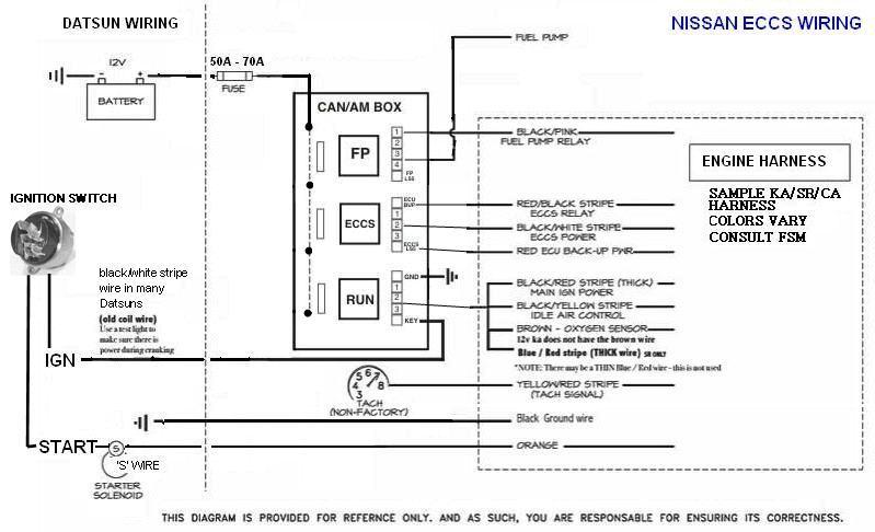 ka24de alternator wiring diagram digital voltmeter ammeter distributor 33 images 23092 resize 665 2c404 ca18det power window