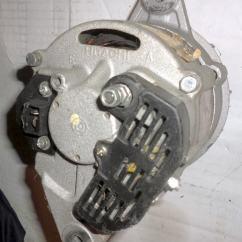 Bosch Alternator Wiring Diagram E46 Heated Seat Tech Wiki - : Datsun 1200 Club