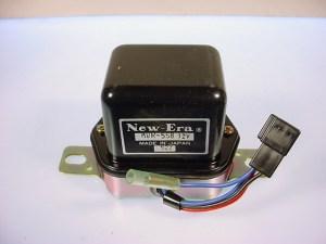 New Era 24v Voltage Regulator Wiring Diagram  Wiring Diagram